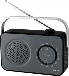 Radioodtwarzacz Sencor Radio FM/AM SRD 2100B-SRD 2100B