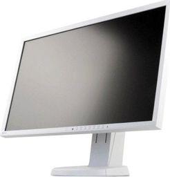 Monitor Eizo Profesjonalne EIZO EV2316W 1920x1080 TN BIAŁE  uniwersalny