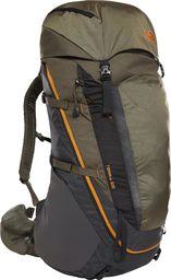 The North Face Plecak turystyczny Terra 65 oliwkowy r. S/M (T93GA5AY3)