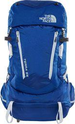 The North Face Plecak turystyczny damski Terra 55 niebieski r. XS/S (T0A1P11YE )