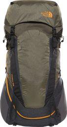 The North Face Plecak turystyczny Terra 55 litrów oliwkowy r. S/M (T93GA6AY3)