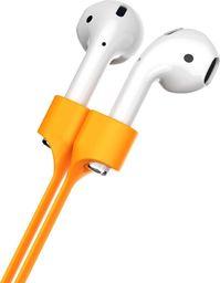 Baseus Baseus Strap Przewód słuchawek ACGS-A07 Orange