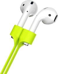 Baseus Baseus Strap Przewód słuchawek ACGS-A06 Green
