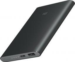 Powerbank Xiaomi Mi Power Bank Pro 10000mAh Czarny (PLM01ZM)