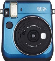 Aparat cyfrowy Fujifilm Aparat analogowy Fujifilm Instax Mini 70 Niebieski