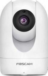 Kamera IP Foscam FOSCAM KAMERA IP R2M 2MP FHD BIAŁA MATOWA P2P WIFI