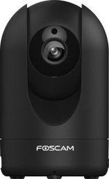Kamera IP Foscam Kamera IP 2MP FOSCAM R2 CZARNA 1080P.H.264