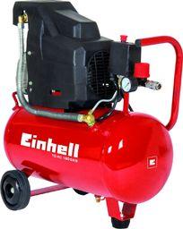 Kompresor samochodowy Einhell Einhell kompresor TC-AC 190/24/8 red