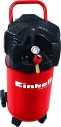 Kompresor samochodowy Einhell Einhell kompresor TH-AC 200/30 OF red