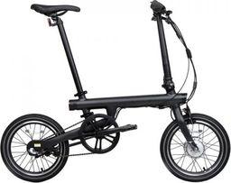 Xiaomi Rower elektryczny Xiaomi Mi Qicycle Folding Bike Czarny
