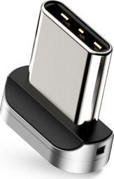 Baseus Baseus Zinc wtyczka magnetycz do USB Typ C CATXC-E