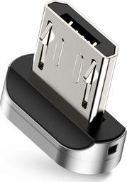 Baseus Wtyczka magnetyczna do micro USB CAMXC-E