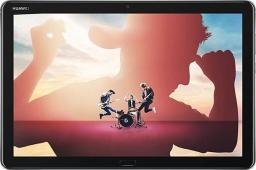 """Tablet Huawei MediaPad M5 Lite 10.1"""" 32 GB 4G LTE Szary  (53010DJH)"""