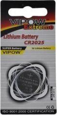 Vipow Bateria CR2025 1szt.