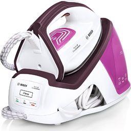 Żelazko Bosch Bosch TDS4020 - 2400W - white/pink