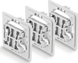 Bosch Bosch Smart Home Adapter Set - Adapter Set (3 pieces) Jung (J2)