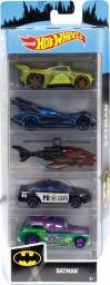 Hot Wheels Batman (FYL09)