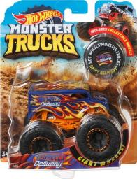 Hot Wheels Monster Trucks 1:64 RO