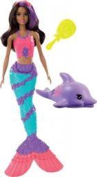 Barbie Teresa zaczarowana syrena