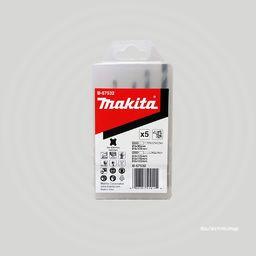 Zestaw wierteł Makita Makita drill set wood / metal 5tlgSDS + - B-57532