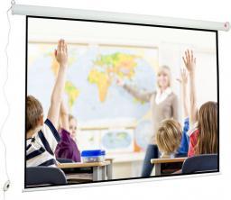 Ekran projekcyjny Avtek Wall Electric 180, 4:3 (180x135)