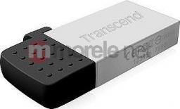 Pendrive Transcend JetFlash 380 16GB (TS16GJF380S)