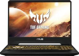 Laptop Asus TUF Gaming FX505 (FX505DY-BQ009T)