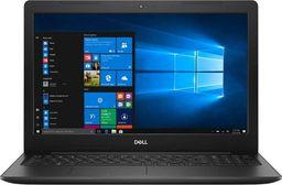 Laptop Dell DELL Inspiron 15 3584-6838 - srebrny