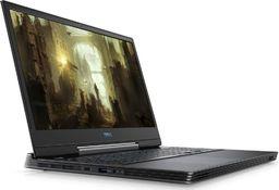 Laptop Dell DELL Inspiron 15 G5 5590-7040 - czarny