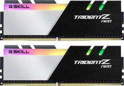 Pamięć G.Skill Trident Z Neo, DDR4, 16 GB,3200MHz, CL16 (F4-3200C16D-16GTZN)