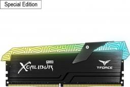 Pamięć Team Group XCalibur, DDR4, 16 GB,3600MHz, CL18 (TF5D416G3600HC18EDC01)