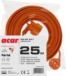 Acar Acar PS-2P 2x1 25.0m