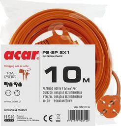Acar Acar PS-2P 2x1 10.0m