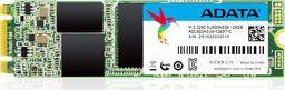 Dysk SSD ADATA SU650 480 GB M.2 2280 SATA III (ASU650NS38-480GT-C)