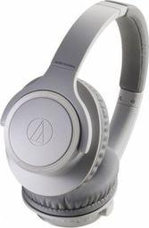 Słuchawki Audio-Technica Audio-Technica ATH-SR30 BT Szare