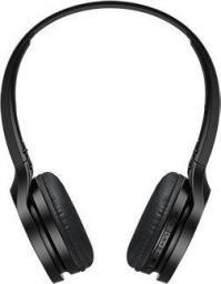 Słuchawki Panasonic RP-HF410BE Czarne