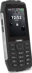 Telefon komórkowy myPhone myPhone Hammer 4+ Dual SIM srebrny