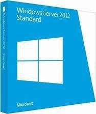 Microsoft Windows Server 2012 R2 Standard ROK EN dla Dell (638-BBBD)