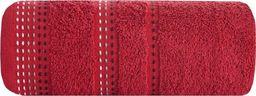 Eurofirany Ręcznik Frotte Bawełniany Pola 20 500 g/m2  30x50
