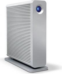 Dysk zewnętrzny LaCie d2 Quadra v3, 4TB (9000258EK)