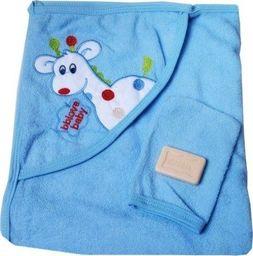 Łóżkoholicy Ręcznik Kąpielowy Dla Dzieci Kaptur  4  uniwersalny