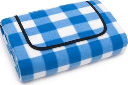 Łóżkoholicy Mata Koc Piknikowy z Izolacją 026 Na Plażę 150x200