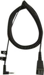 Jabra Kabel QD - 2.5mm, spirala 0.5-2m (8800-01-46)