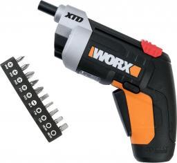 Worx wkrętak akumulatorowy xtd (WX252)
