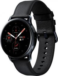 Smartwatch Samsung Galaxy Watch Active 2 Czarny  (SM-R830NSKAXEO)