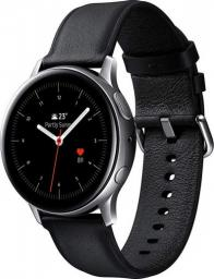 Smartwatch Samsung Galaxy Watch Active 2 Srebrny  (SM-R820NSSAXEO)