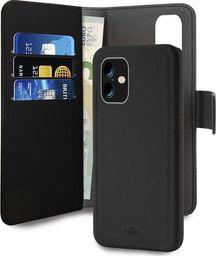 Puro Puro Wallet Detachable iPhone 11 czarny