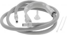 Wąż do pralki i zmywarki Bosch odpływowy  (WTZ1110)