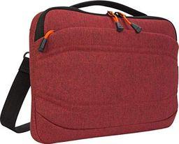 """Plecak Targus Targus Groove X2 do MacBook 13"""" czerwona"""