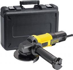 Stanley szlifierka kątowa Fatmax 125mm 850W walizka (FMEG220K-QS)